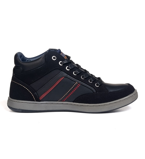 Tommy Jeans - HIGH CLEATED CORPORATE SNEAKER