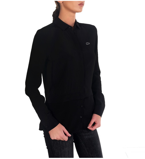 Tommy Jeans - TJM SPLIT BLOCK LOGO CREW