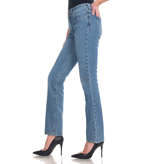 Jack &  Jones - JJEBAS TEE SS U-NECK NOOS