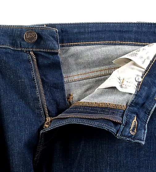 Levis - Colorblocked Windbreaker