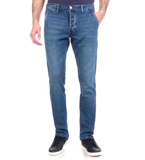 Levis - Levi's Engineered Jeans / LEJ Crewneck Sweatshirt