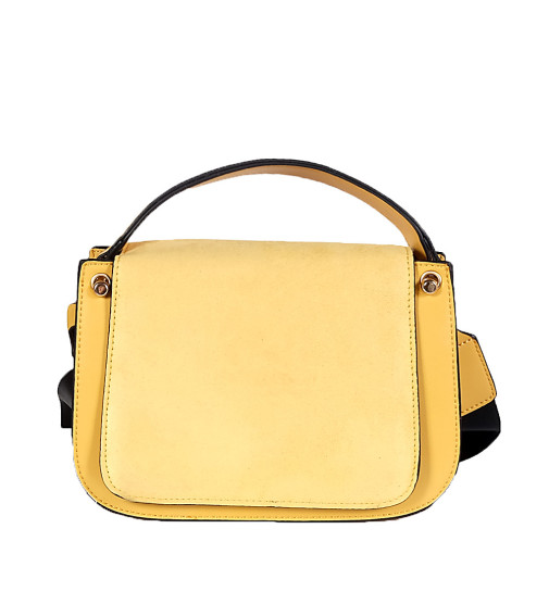 Levis - SS Crop Dad Trucker